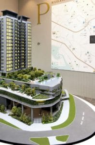Singapore November new home sales up by 18.9% m-o-m