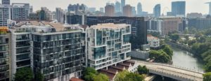 Private residential property prices rises 2.1% in Q4 2020 compared to Q3 2020