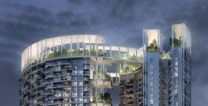 CapitaLand's Revamp May Encourage Other Singapore Developers To Follow